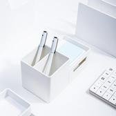 筆筒女創意時尚小清新收納盒
