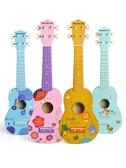尤克里里小吉他初學者兒童木吉他21寸烏克麗麗玩具樂器ukulele女