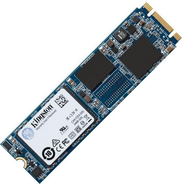 【免運費】Kingston 金士頓 UV500 120GB M.2 SSD 固態硬碟 讀520寫320 5年保固 SUV500M8/120G