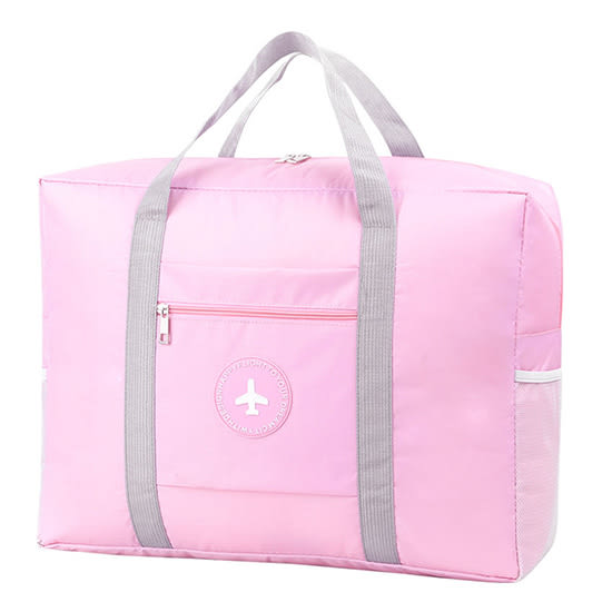 拉桿包 行李袋 登機包 收納袋 肩背 旅行包 手提 可折疊 游泳包  鞋袋 收納旅行袋【Q252】MY COLOR