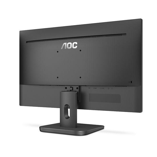AOC 24E1Q 23.8吋(16:9)液晶顯示器【刷卡分期價】