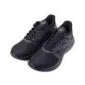 REEBOK RUNNER 5.0 避震跑鞋 全黑 FZ0170 男鞋