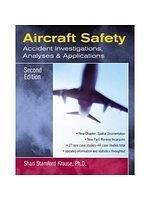二手書博民逛書店《Aircraft Safety: Accident Inves