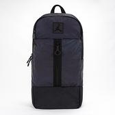 Nike Jordan Backpack [DQ8103-010] 後背包 雙肩 反光 運動 休閒 穿搭 黑彩