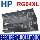 HP RG04XL 原廠電池 734746-221 734746-421 734998-001 TPN-F111 HSTNN-DB5Q HSTNN-LB50 HSTNN-LB5Q
