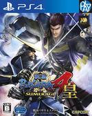 PS4-二手片 戰國BASARA 4 皇 日文版 PLAY-小無電玩