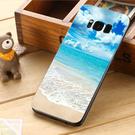 三星 Samsung Galaxy S8 S8+ plus G950FD G955FD 手機殼 軟殼 保護套 陽光沙灘