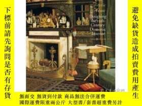 二手書博民逛書店The罕見Poetic Home: Designing the 19th-CentY237948 Stefan