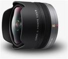 Panasonic 8mm F/3.5 H-F008 鏡頭 晶豪泰3C 專業攝影 平輸