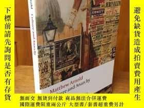 二手書博民逛書店Culture罕見and Anarchy by Matthew
