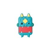 【Figurine! 】nien monster 年獸磁鐵/綠【Dotfuns】
