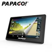 PAPAGO WayGo700C 多機一體 7吋 Wi-Fi 行車聲控導航機