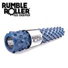 樂買網 Rumble Roller 深層按摩滾輪 狼牙棒 長版76cm 標準硬度 代理商貨 正品 免運 送MIT厚底襪