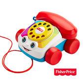 費雪 Fisher-Price 經典可愛電話 兒童玩具 516449 好娃娃