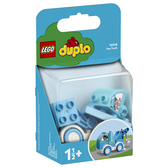 樂高積木 LEGO《 LT10918 》Duplo 得寶系列  - Tow Truck╭★ JOYBUS玩具百貨