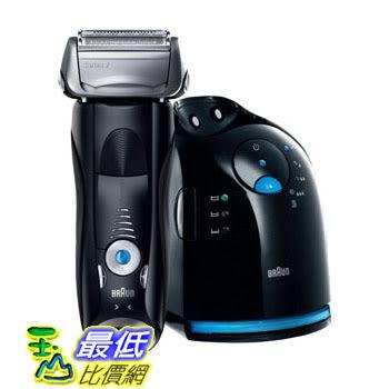 【電動刮鬍刀】德國百靈 760cc-7