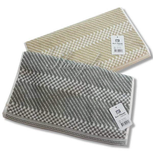 三花毛巾系列 TF557 32兩厚毛巾系列 最新發售