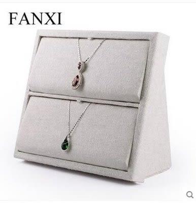 首飾架珠寶飾品展示架道具MB046【藍星居家】
