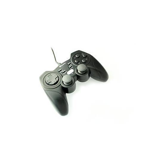 【Rockfire】斯卡帝PC/PS3兩用遊戲手把/搖桿QF-521UVS-C