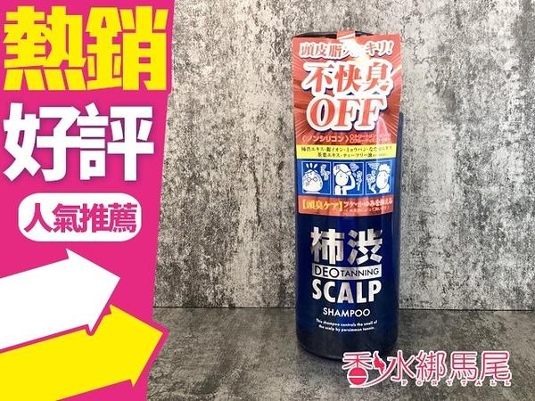 DT SCALP 沛渋 除臭去油 洗髮精 400ml◐香水綁馬尾◐
