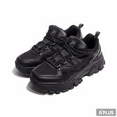 FILA 男女 休閒鞋 厚底 穿搭 修飾 老爹鞋-4C353V001