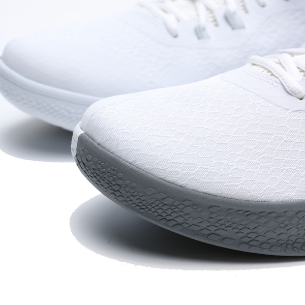NIKE 籃球鞋 KOBE MAMBA FURY EP 白灰 耐磨 氣墊 男 (布魯克林) CK2088-100