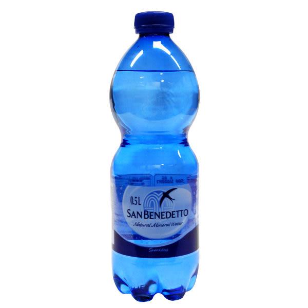 《SB聖碧濤》天然氣泡礦泉水1500ml(12入/箱)