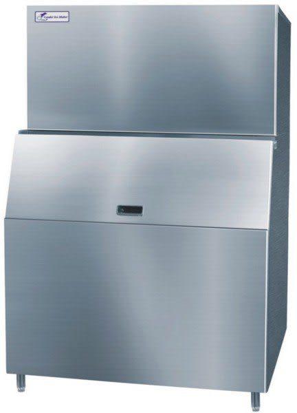 力 頓 方塊冰 製冰機【日產量600kg】型號:LD-1380