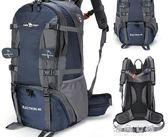 攝影背包駱駝登山包男女旅行包攝影雙肩背包男相機包徒步騎行多功能戶外包 海角七號