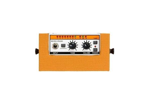 【金聲樂器】英國 ORANGE CR3/CR-3 Micro Crush Pix 3W 攜帶方便 迷你小音箱