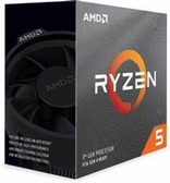 AMD Ryzen R5 3500X 處理器(六核六緒/AM4/內含風扇) 【刷卡含稅價】
