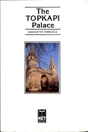 二手書博民逛書店 《The Topkapi Palace》 R2Y ISBN:9754790744