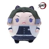 【SAS】日本限定 鬼滅之刃 蝴蝶忍 / 胡蝶忍 Q版系列5 ( 過去版 ) 珠鍊吊飾 玩偶娃娃