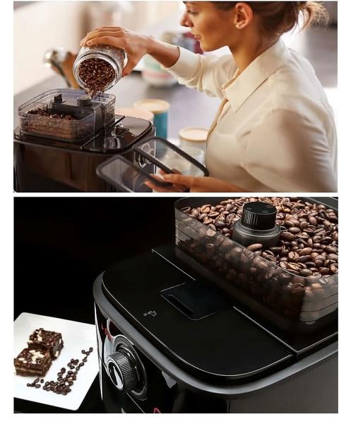 【Philips 飛利浦】全自動美式研磨咖啡機(HD7761)