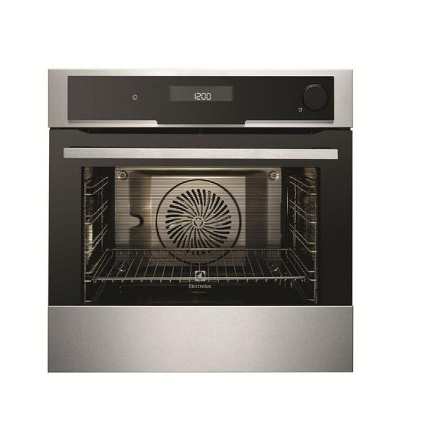伊萊克斯 Electrolux 74公升嵌入式蒸烤箱 EOB8851AAX