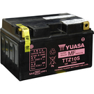 YUASA 湯淺 TTZ10S 機車電瓶/電池 正廠零件★全館免運費★『電力中心』