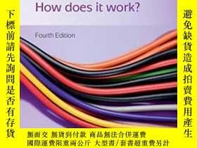 二手書博民逛書店The罕見European Union: How Does It