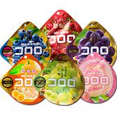 UHA 味覺糖 Kororo果汁軟糖(48g/40g) 多款可選 【小三美日】