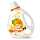 橘子工坊-制菌力 天然濃縮洗衣精 1800ml/罐x6罐