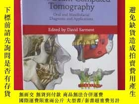 二手書博民逛書店Cone罕見Beam Computed Tomography: