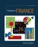 二手書博民逛書店 《Principles of Finance》 R2Y ISBN:9780324655889│Cengage Learning