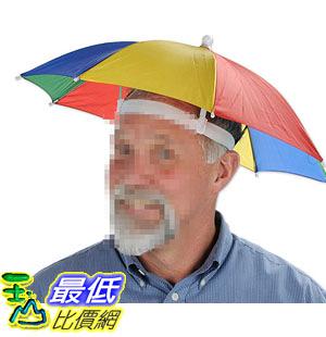 [美國直購] Beistle 60832 Umbrella Hat 傘帽