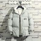 棉衣男士外套2019新款冬季衣服韓版潮流面包棉服冬天男裝棉襖加絨 伊衫風尚