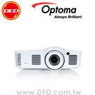 新上市 OPTOMA 奧圖碼 WU416 WUXGA 多功能投影機 3年保固 公司貨 送100吋手拉布幕