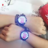 玩具手錶男女學生兒童創意電子手錶