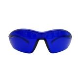 IPL彩光防護眼鏡黃紅光冰點脫毛儀OPT光子美容嫩膚激光護目鏡