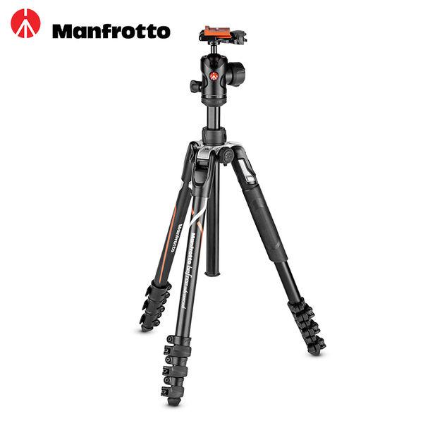 ◎相機專家◎ Manfrotto Befree Advanced a7 a9 鋁合金三腳架 MKBFRLA-BH 公司貨