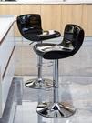 吧台椅升降高腳凳現代簡約高凳子家用吧椅酒吧桌椅吧凳高椅子 nms 樂活生活館