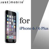 【東西商店】Just Mobile Xkin Anti-Blue Light Glass iPhone 6 / 6 Plus 抗藍光玻璃保護貼