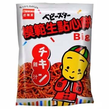 優雅食 模範生點心餅-大雞汁88g/包【合迷雅好物超級商城】